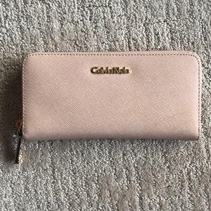 COPY - Calvin Klein Wallet